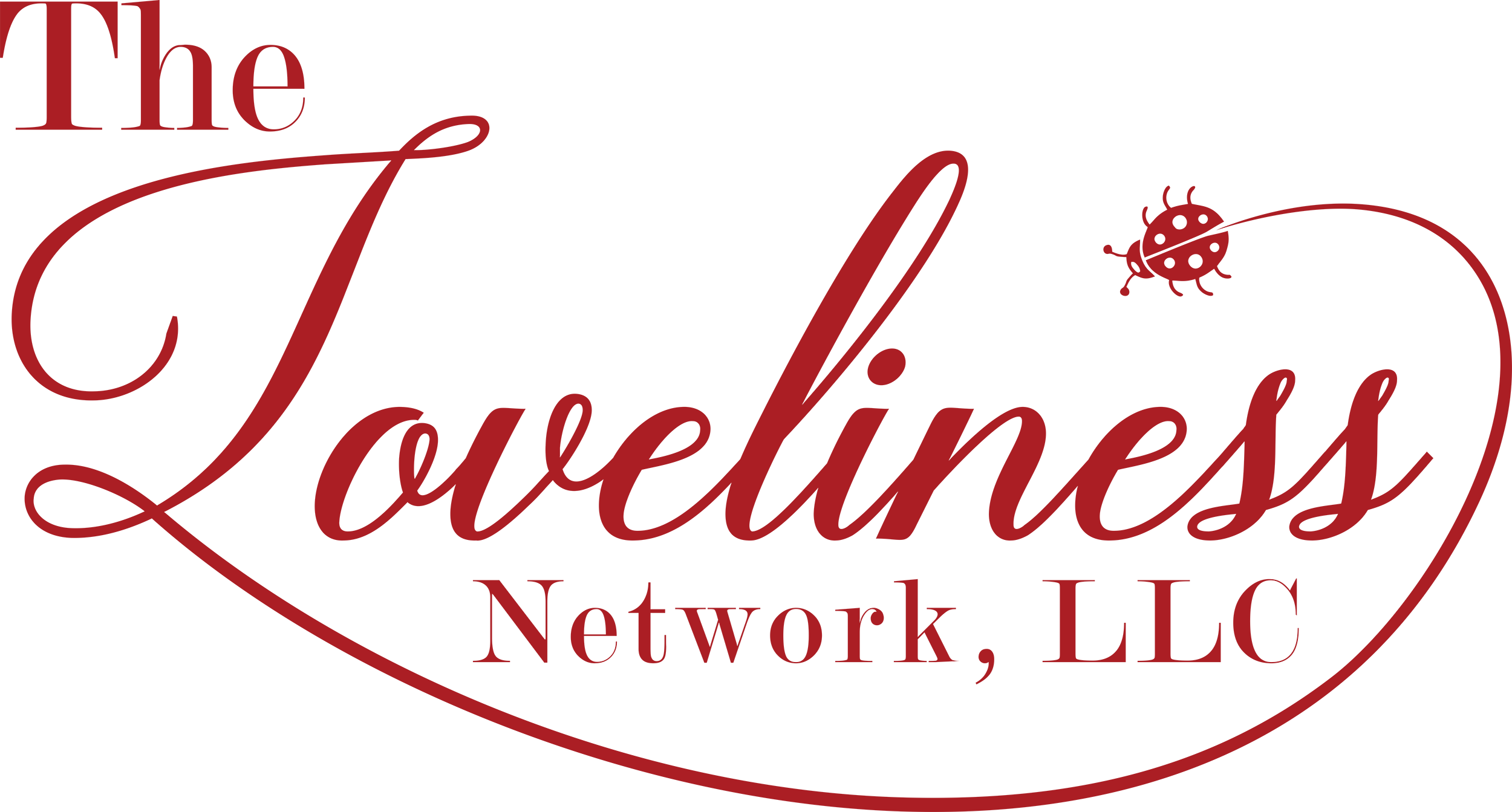 The Loveliness Network